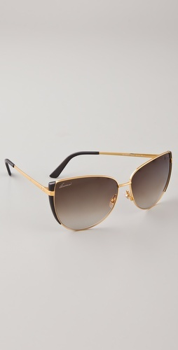 Does it count as another pair of aviators if they have a little flare on the sides?